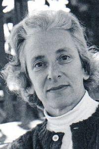 Barbara Tuchman