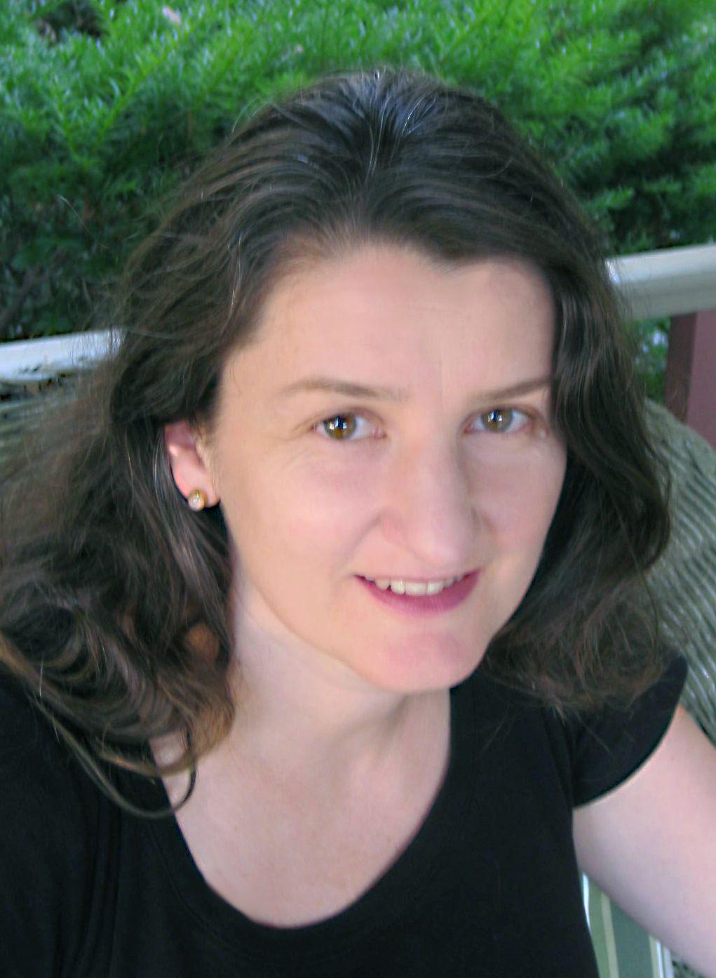 Sara Eckel