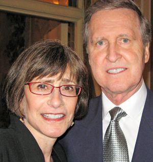 Speakers: Sara Bloomfield and William Cohen.
