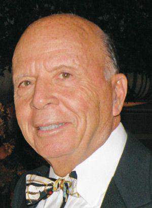 Man of Many Hats: Saul Katz