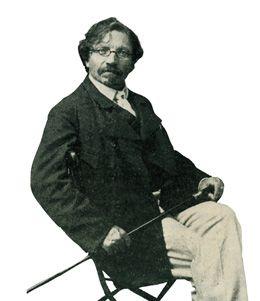 Sholom Aleichem