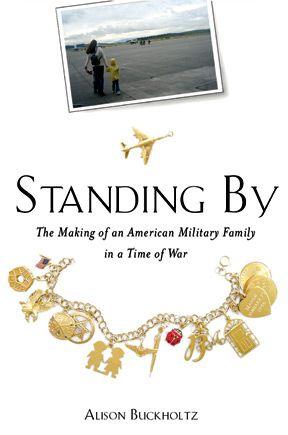 Buckholtz?s new memoir, ?Standing By.?