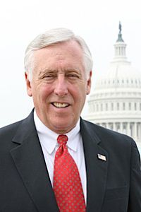 Rep. Steny Hoyer (D-Md.), the second-ranked Democrat in the U.S. House of Representatives will lead the delegation of 37 Democrats on a trip to Israel.