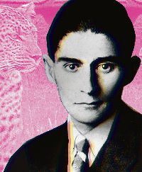 Franz Kafka: The master of the paradoxical parable was an explicit inspiration to the Brazilian writer, Moacyr Scliar.