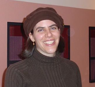 Idea Exchange: Evonne Marzouk is Jewcology?s executive director.
