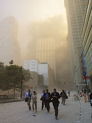 The Beginning of the Aftermath: As men remained lost after the attacks but were not identified as victims, Jewish wives wondered how to avoid the status of agunah.