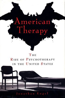 In his new book, Engel writes that World War II transformed the mental healthcare landscape in America.