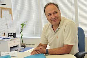 Dr. Eitan Kerem