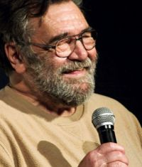 Ralph Bakshi in Austin, Texas, 2009.