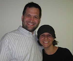 Chaim and Katie White own a network of 17 kosher co-op?s nationally.