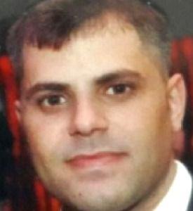 Chief Suspect: Yosef Chaim Ben-David